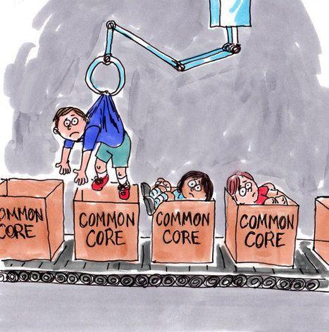 Schools as Factories: Metaphors That Stick | Sociedad postindustrial del conocimiento y desarrollo | Scoop.it