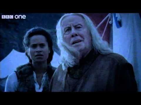 The mystery of Emrys - #Merlin - Series 5 Episode 13 - BBC One Christmas 2012