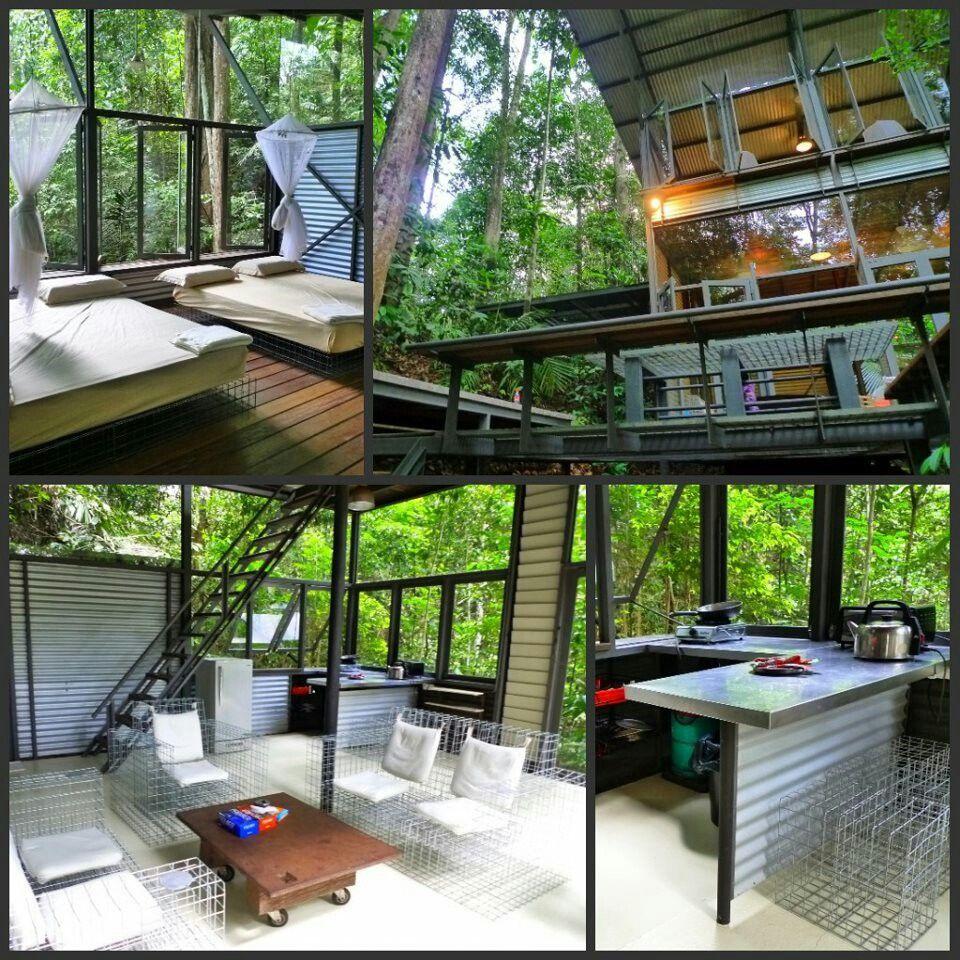 Home Design Ideas Malaysia: Sekeping Serendah, Rawang Malaysia