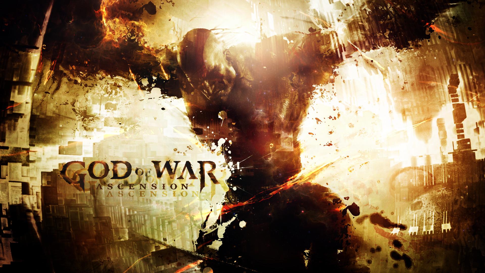 God Of War Wallpaper 1080p Afx Kratos God Of War God Of War