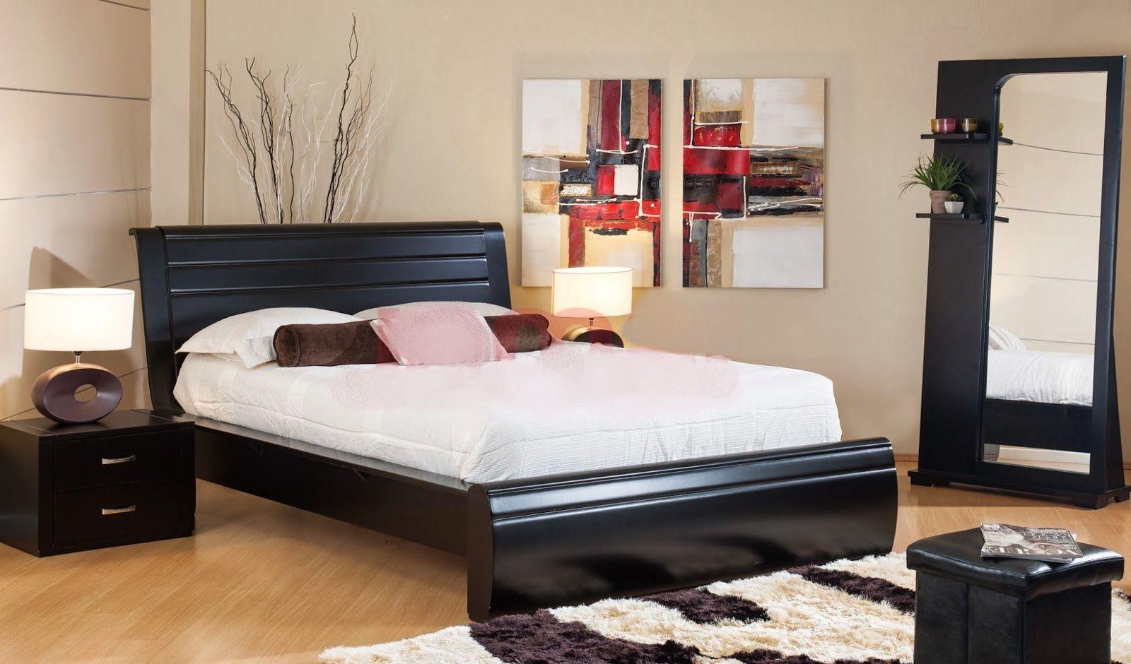 Pin de maripili fereira de navarro en cosas de madera madera for Ejemplo de dormitorio deco