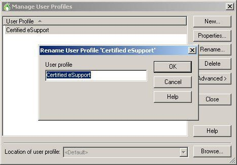 How to Change the Name of Your Dragon NaturallySpeaking