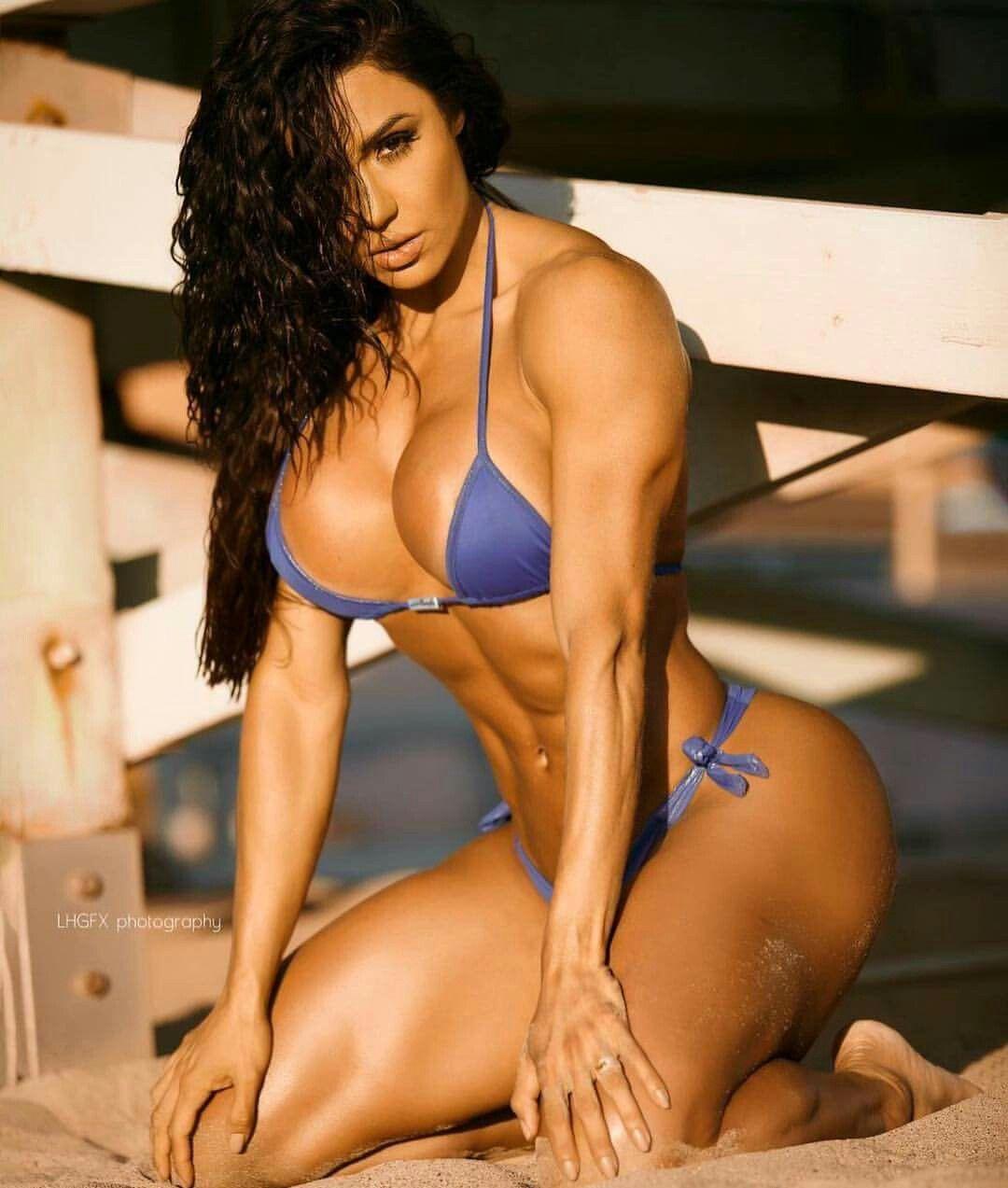 Flex Board Models >> Gracyanne Barbosa   Fit Chicks   Pinterest   Muscles, Motivation and Athletic girls