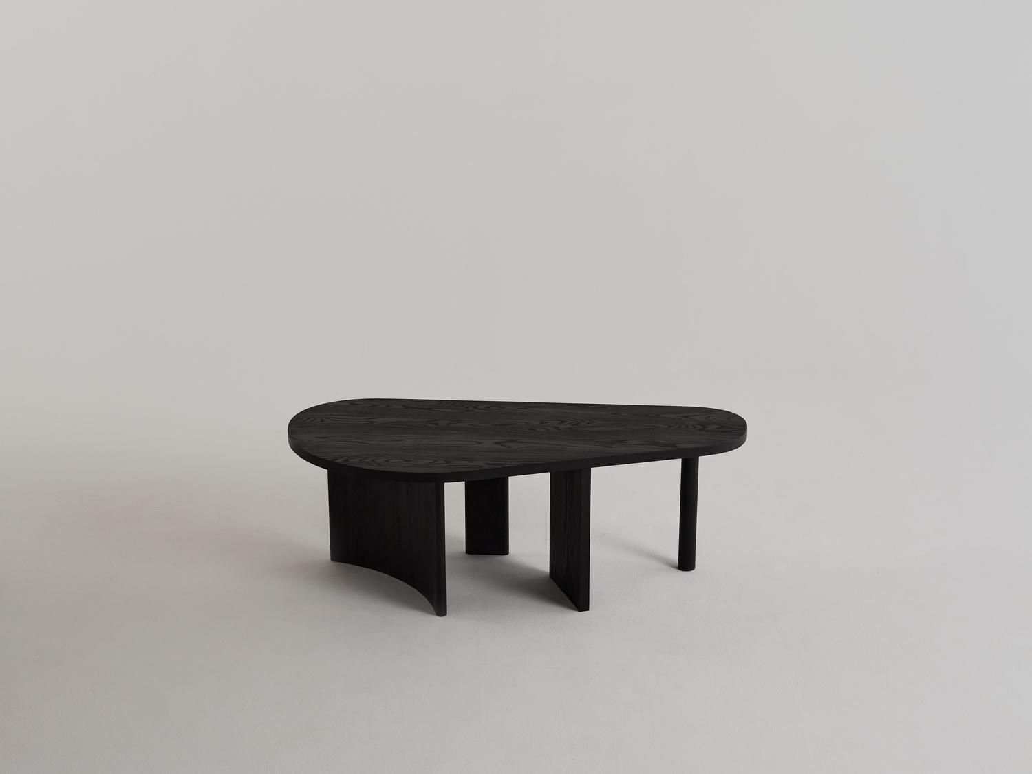 Johann Coffee Table Campagna Coffee Table Table Types Of Wood [ 1125 x 1500 Pixel ]
