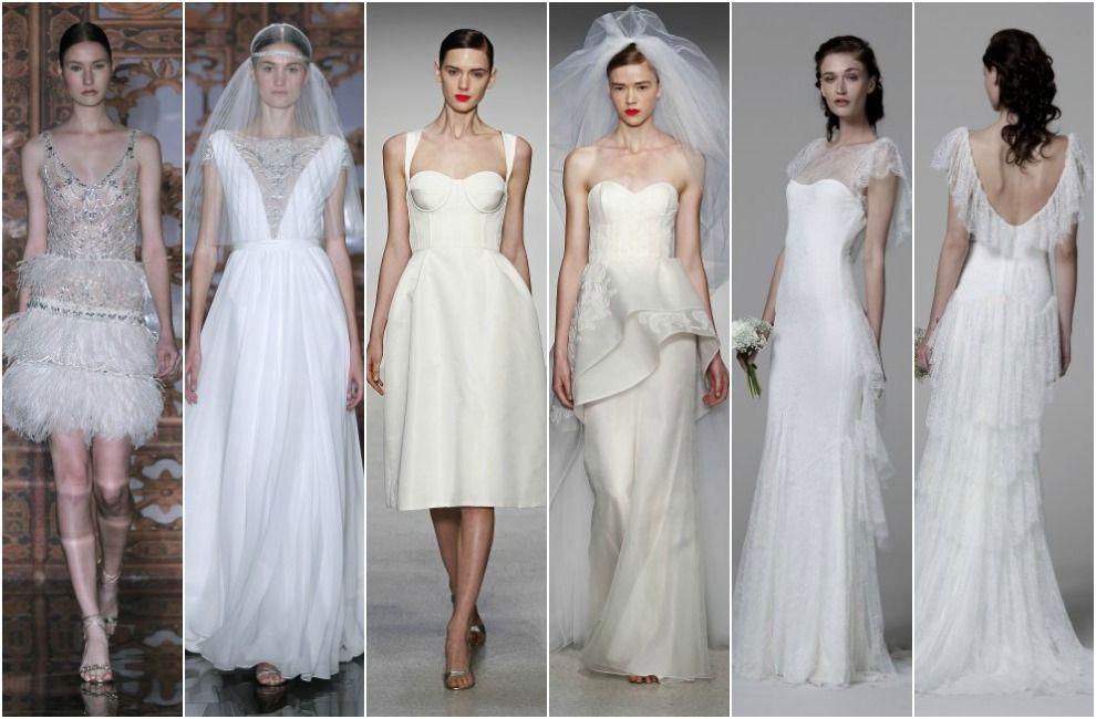 los 30 vestidos de novia más bonitos de nueva york | wedding