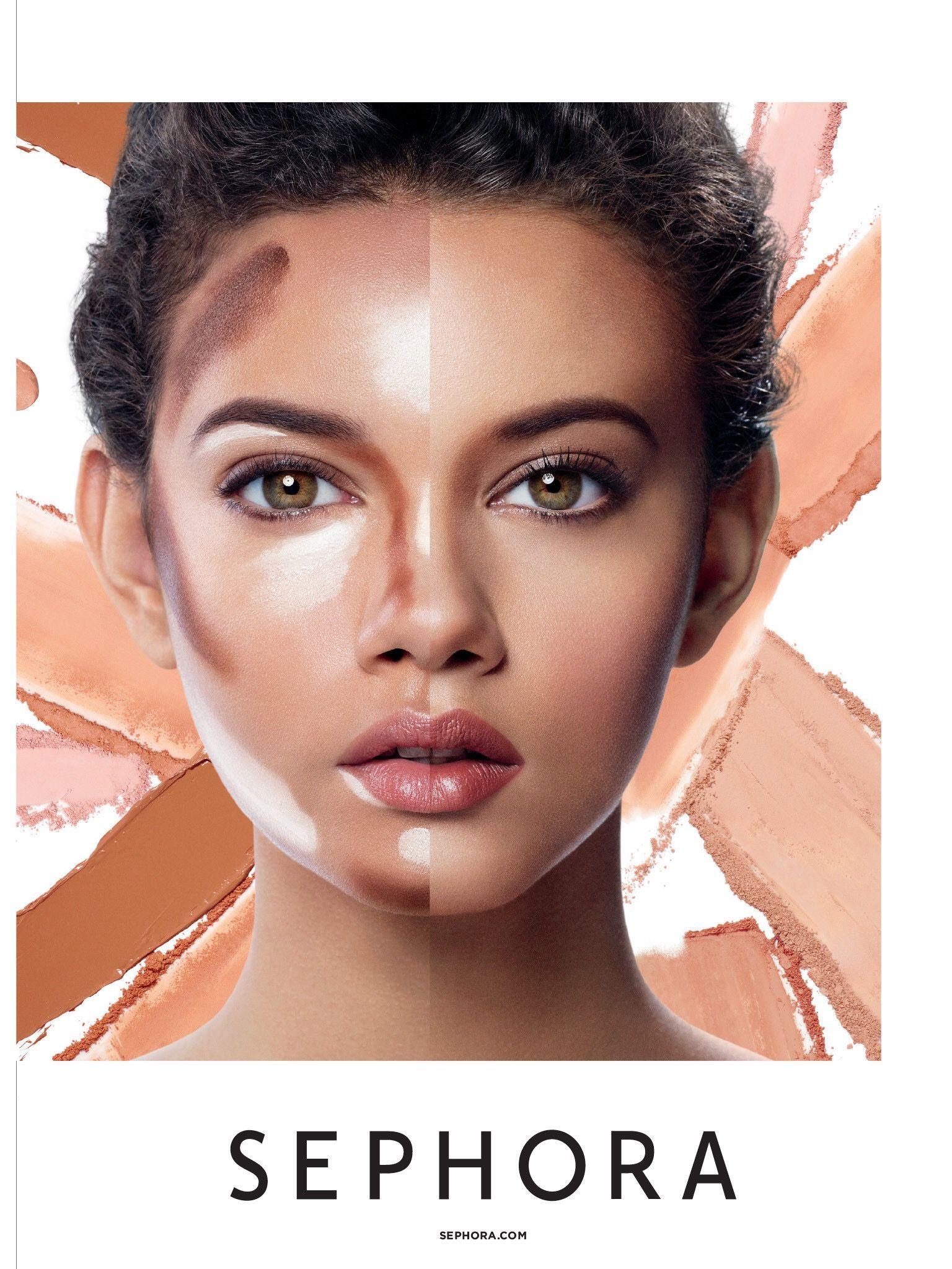 Pin by May Albinali on Make up Contour makeup, Makeup
