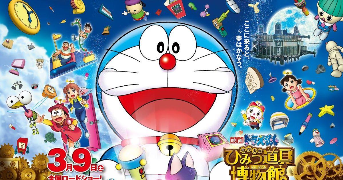 Paling Populer 28 Wallpaper Doraemon Movie Doraemon Live