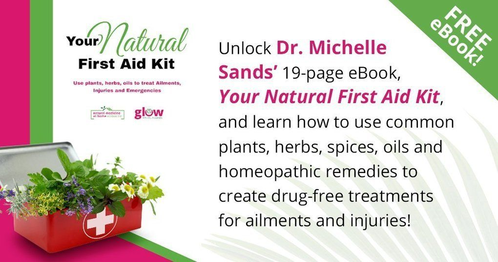 Your Natural First Aid Kit Free eBook Download Ebooks