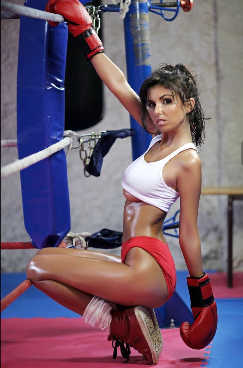3d Women Boxing Laura Wiring Diagrams Maytag Electric Dryer Tumbler Parts Model Mde9206aya Giraudi Fit And Sexy In 2018 Pinterest Nude Rh Co Uk Dwbl
