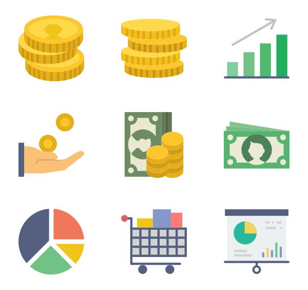 Flaticon Business Icons Vector Business Icon Icon Design Inspiration