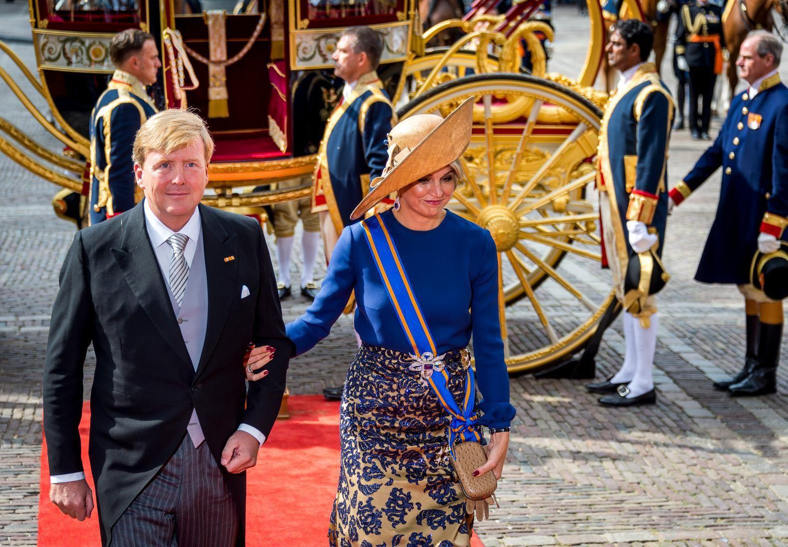 Prinsjesdag 20 september 2016