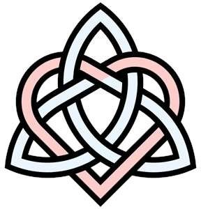 Celtic Knot Symbols For Family Google Search Tattoo Ideas Pinterest Knots Symbolatching Tattoos