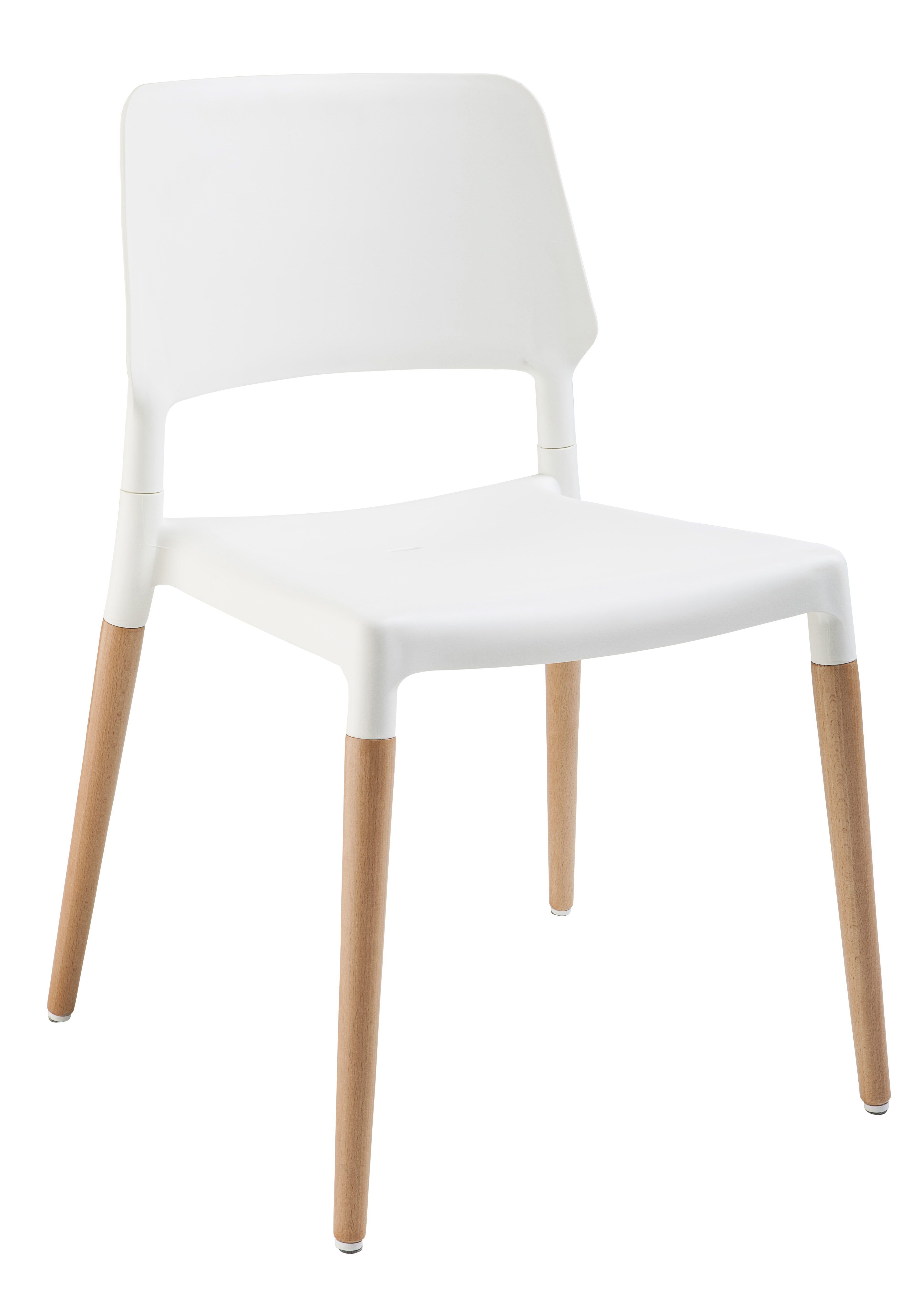 Chaise Blanche Annie But Blanc En 2019