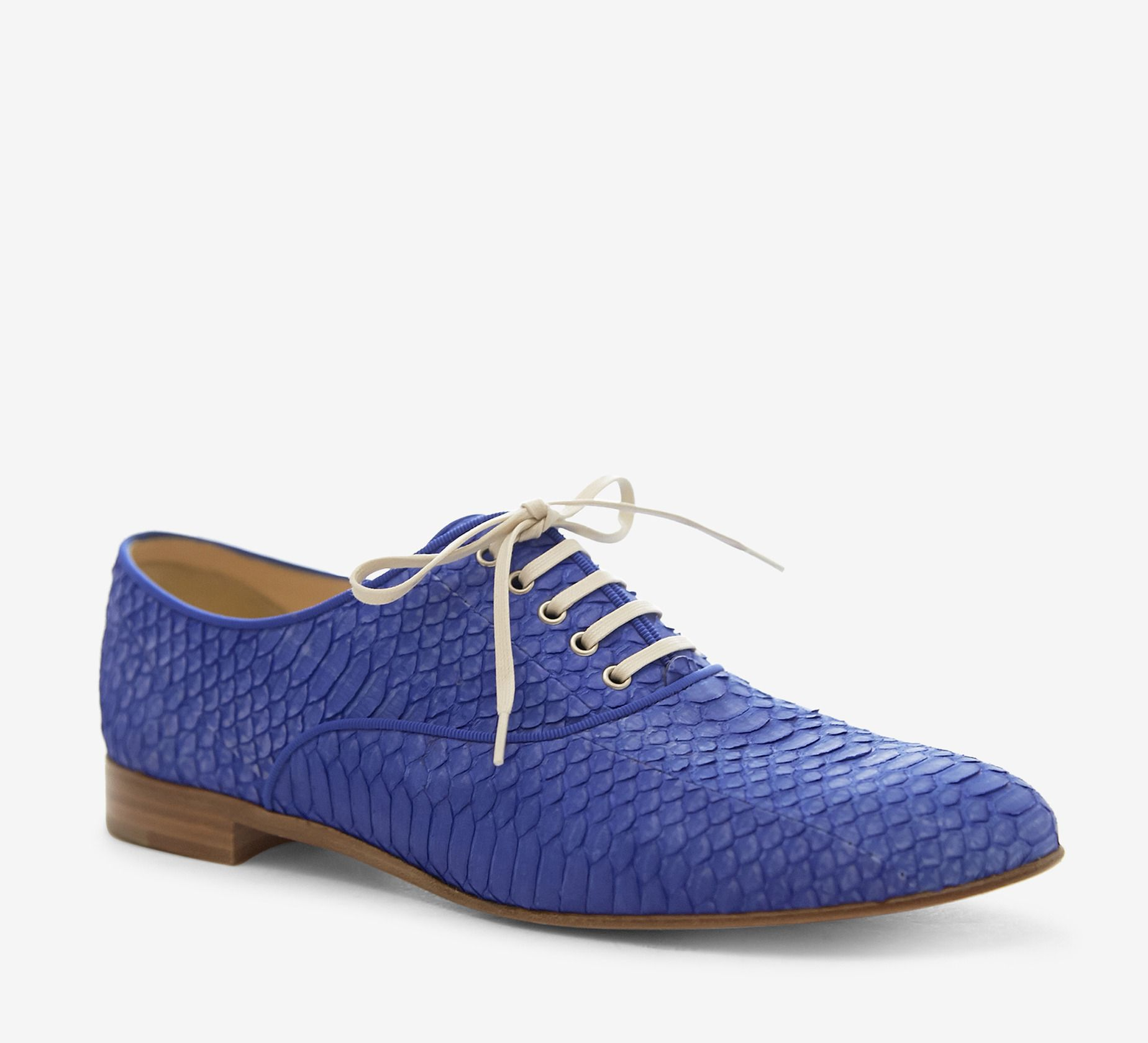 super popular 0e956 d6f92 Christian Louboutin Royal Blue And Brown Loafer | Shoes ...
