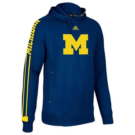 the latest 31918 02fa4 Adidas University of Michigan Football | I need dis ...