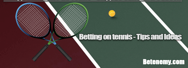 Tennis betting advice tips ftse spread betting prices