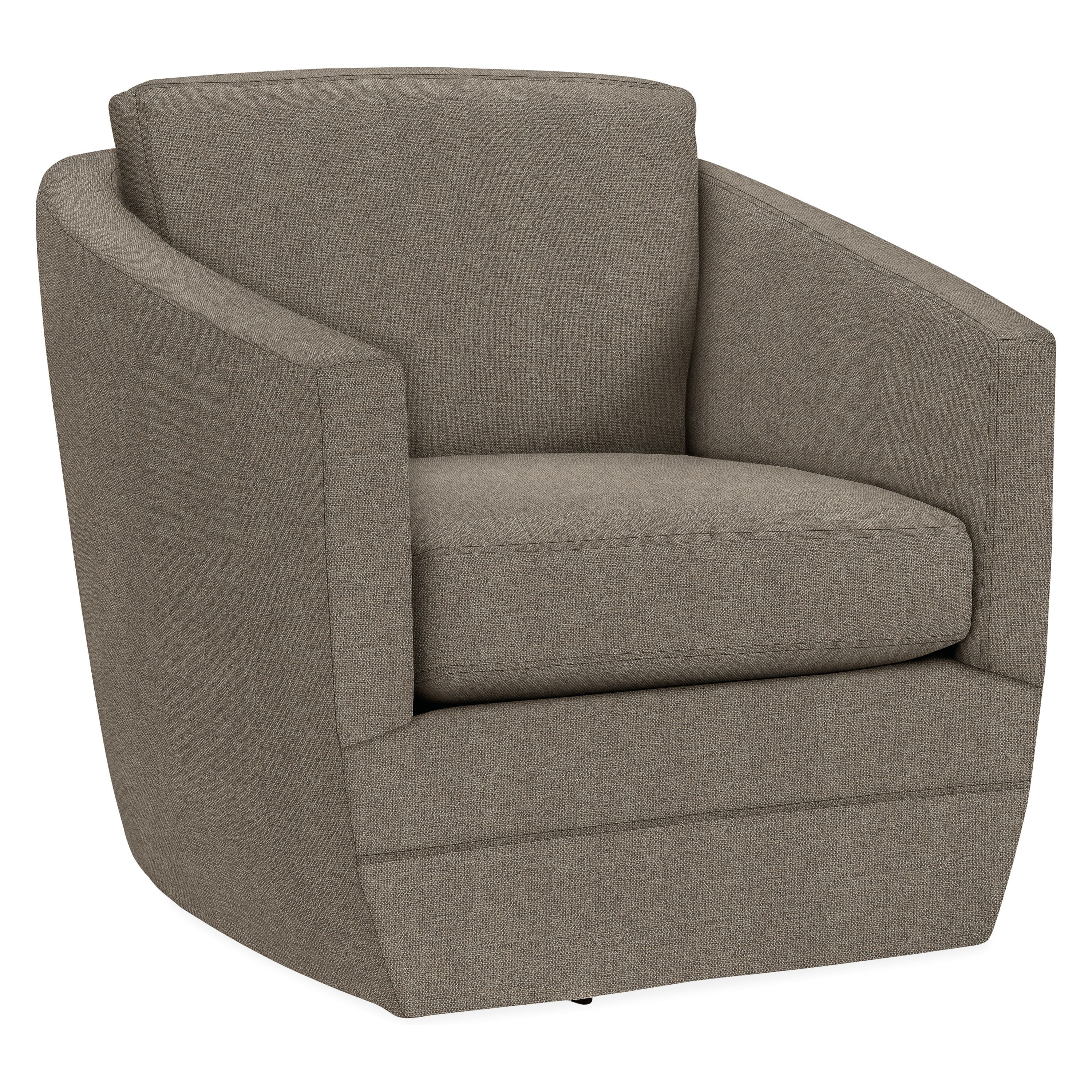 Ford Swivel Glider Chair Modern Accent Lounge Chairs Modern