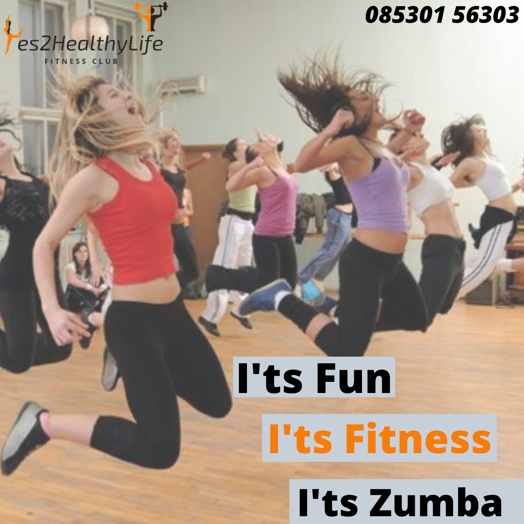 I'ts Fun,I'ts Fitness,I'ts Zumba.....  Call @ 085301 56303  #health #fitness #zumba #dance #womens_s...