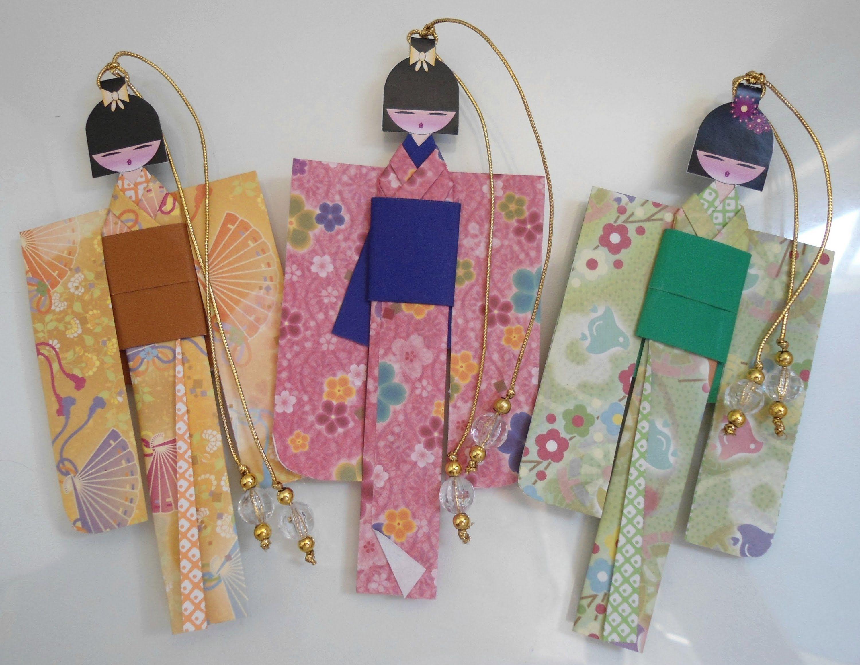 Japanese doll tube