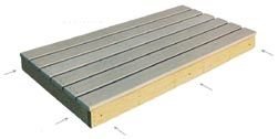 Best Prefabricated Deck Kits Sections Bolt Together In Minutes 400 x 300