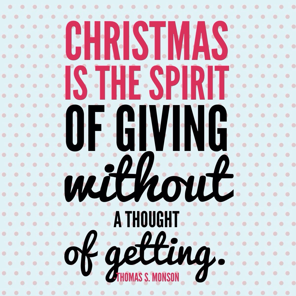 Christmas Giving Quotes.Pin On Inspirational Quotes