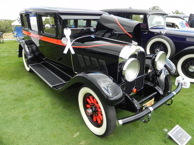 1929 Auburn 8-90 for sale by Owner - Albuquerque, NM ...