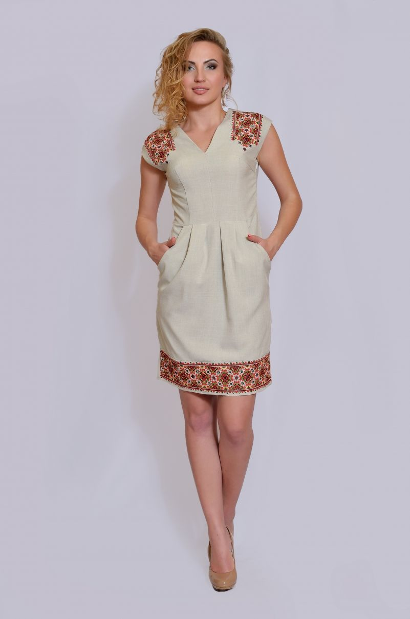 Вишиті сукні - Страница 2 из 3 - Вишиванки купити 1496fb8ced220