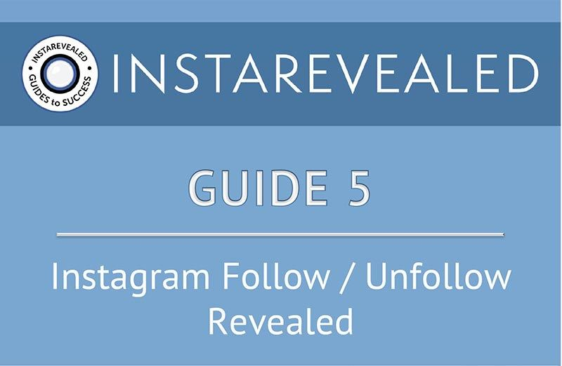 There are 3 methods to bulk unfollow Instagram followers