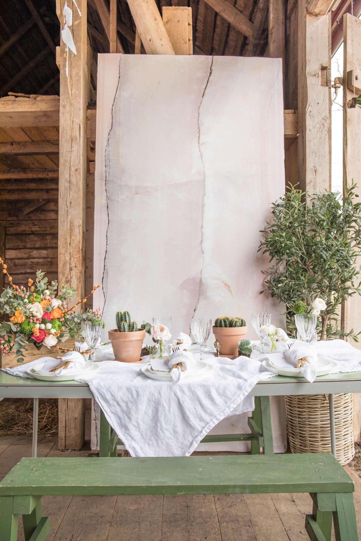 Die Perfekte Hochzeit A La Pinterest Mit Tapete Wedding Ideas
