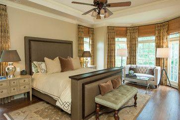 Alpharetta, GA Residence   Traditional   Bedroom   Atlanta   Regas Interiors,  LLC