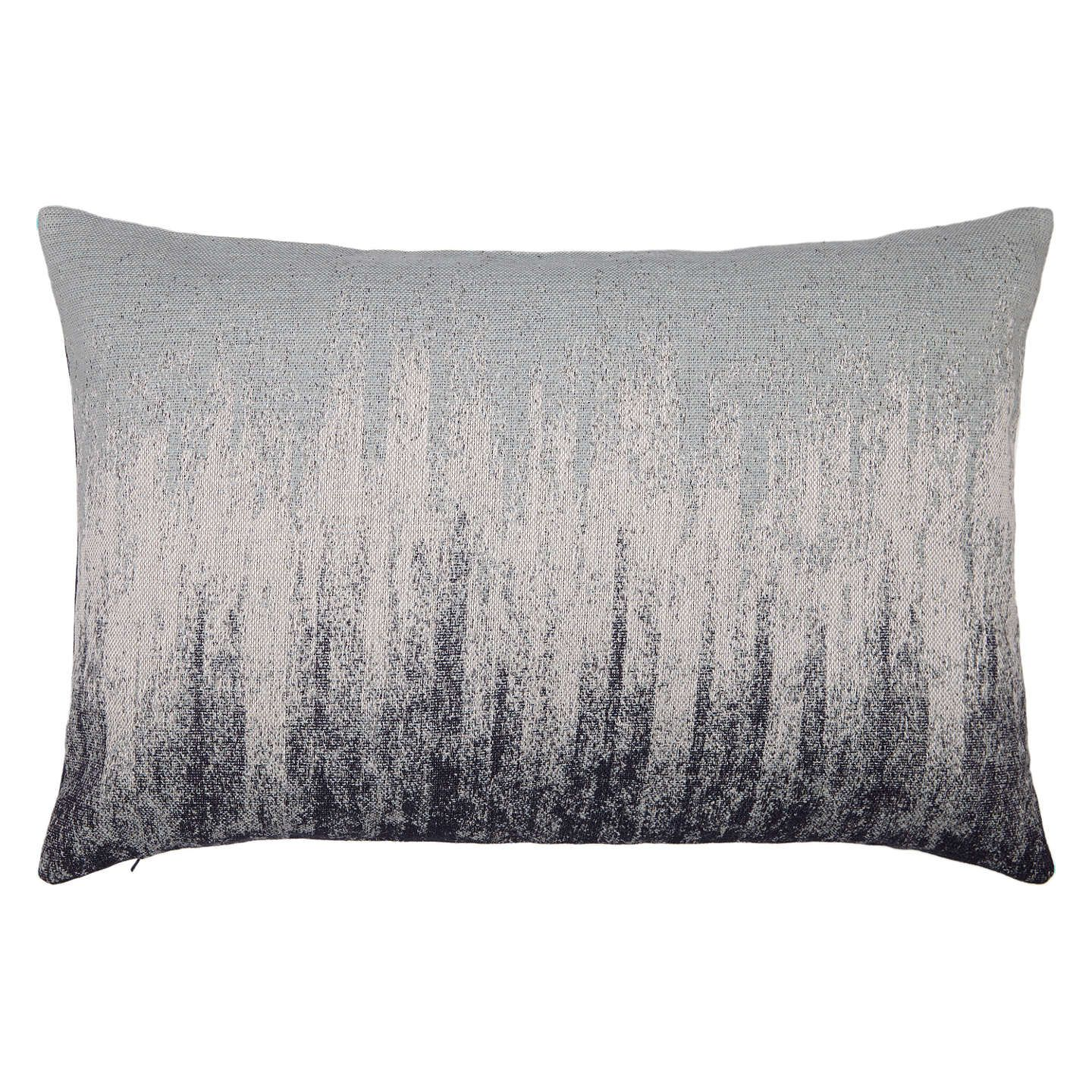 """John Lewis /""""Design Project/"""" Modern /& Grey Cushion Cover /& CONTEMPORARY Style Fabric"""