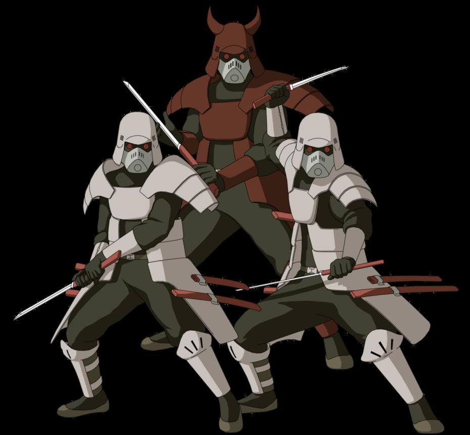 Samurais by MasonENGINE | Personajes de naruto, Fotos de ...