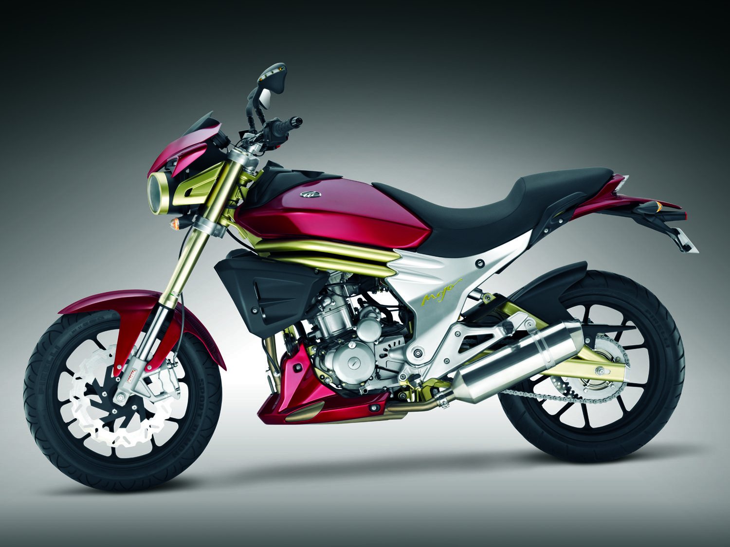 Mahindra Mojo 300 Launching Very Soon Official (With