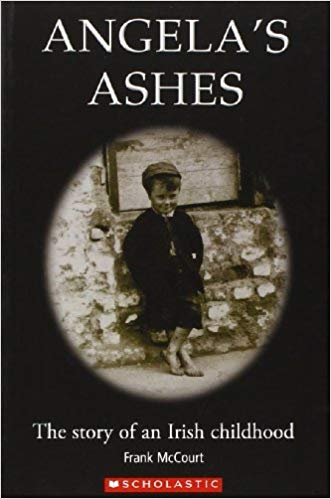 Angela S Ashes Scholastic Readers By Frank Mccourt 2006 05 22 0783324953268 Amazon Com Books Angela S Ashes Scholastic Readers Angela S Ashes