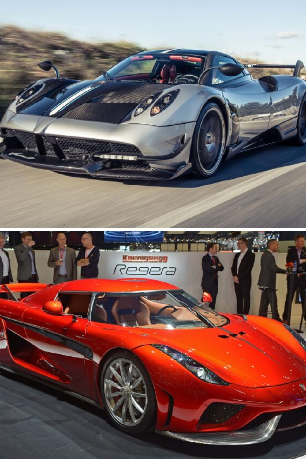 10 Supercars Costing North Of 2 Million In 2020 Super Cars Expensive Cars Car Design Sketch