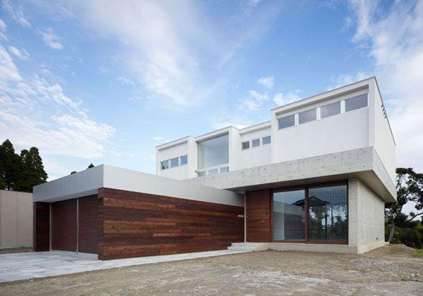 90S Modern Architecture