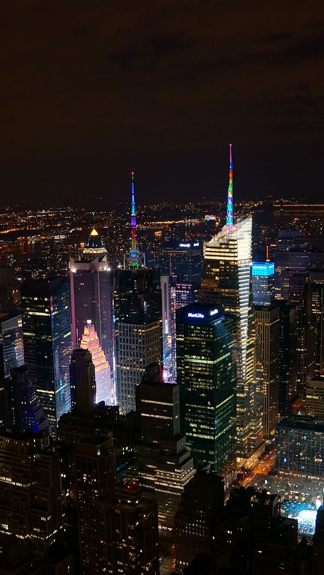 NYC Wallpaper New York City 640×1136 Wallpapers New York ...