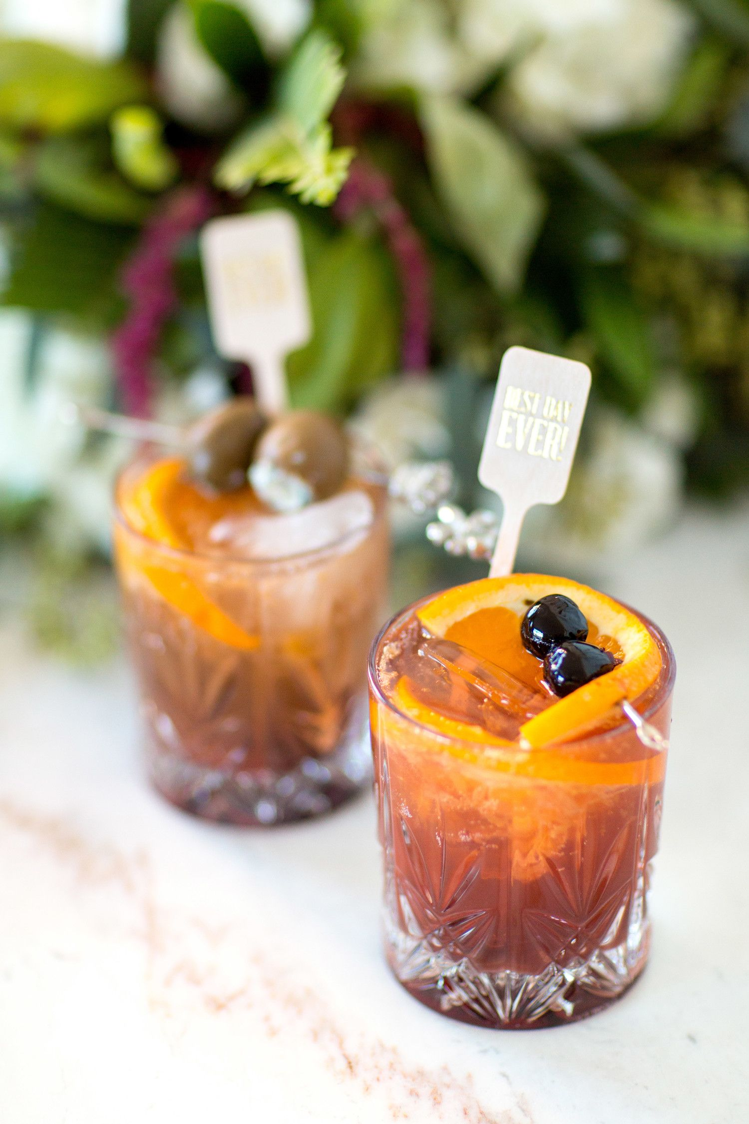 30 His and Hers Cocktails to Inspire Your Own Signature