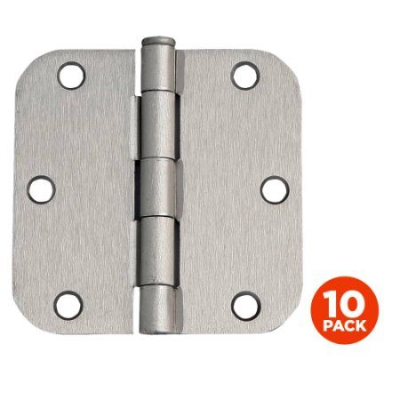 Home Improvement Door Hinges House Design Corner Door