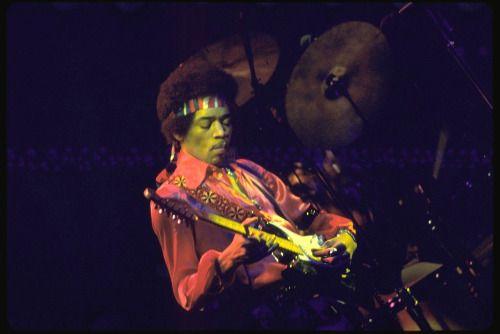 Fillmore East, New York City 1970-01-01