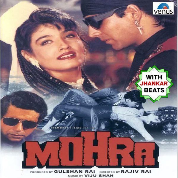 Tu Cheez Badi Hain Original With Jhankar Old Bollywood Movies Bollywood Movies Streaming Movies