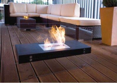 Portable Fireplaces Com Imagens Lareira A Gas Lareira