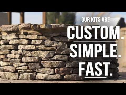 Check Out Our Latest Video! - Stone Age Manufacturing