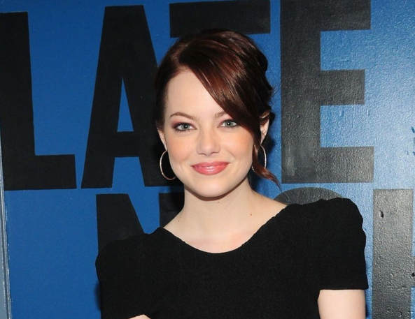 Emma Stone Feet Pictures and Ratings Emma stone