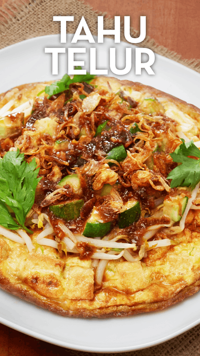 Tahu Telur Resep Resep Resep Tahu Resep Masakan Ramadhan Resep Masakan Cina