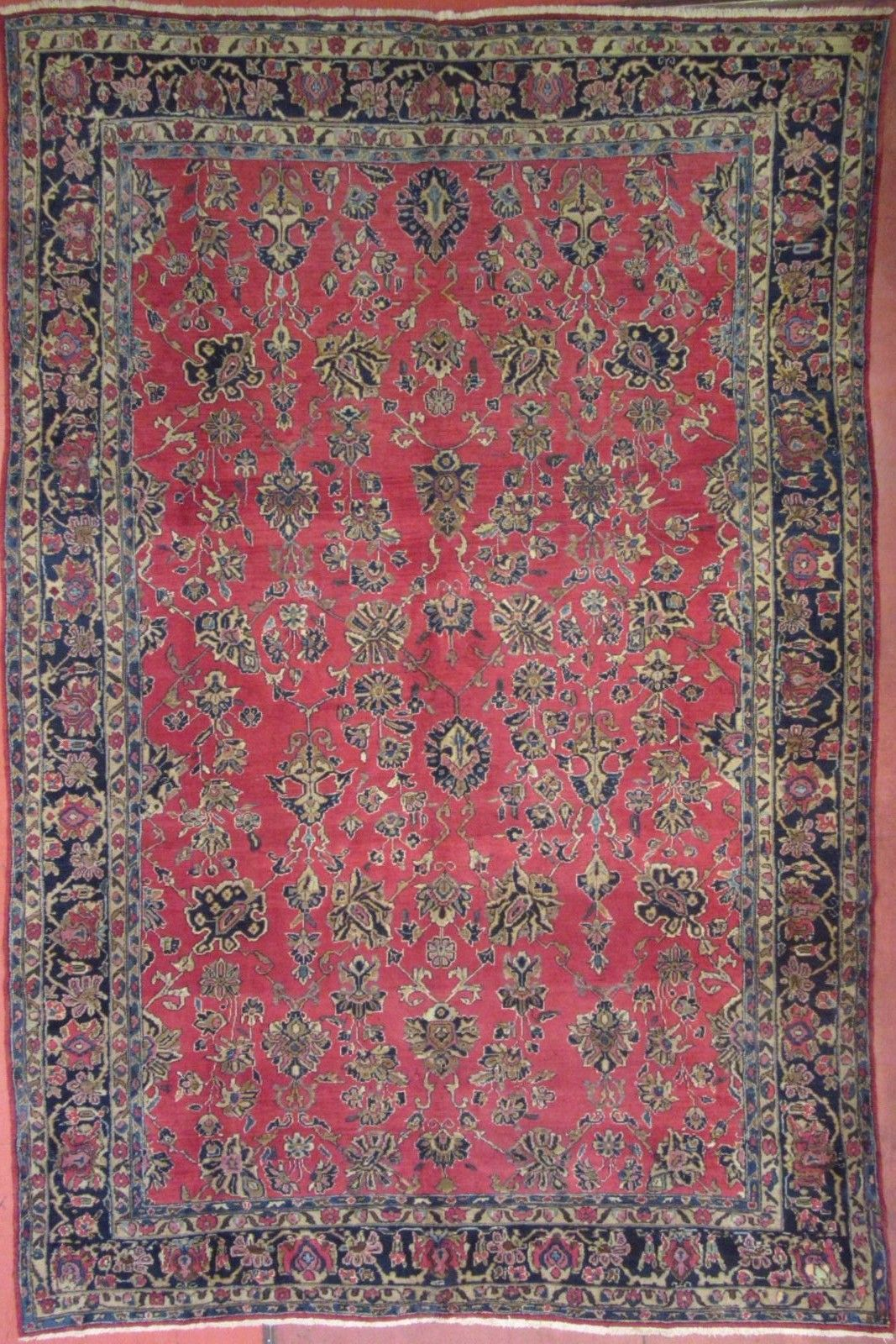 990 ------ N.221569- LILIAN 411 X 267 cm. – Tappeti Orientali e ...