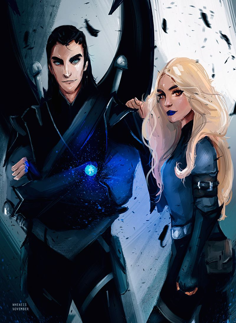 Az And Mor With Images A Court Of Mist And Fury Sarah J Maas