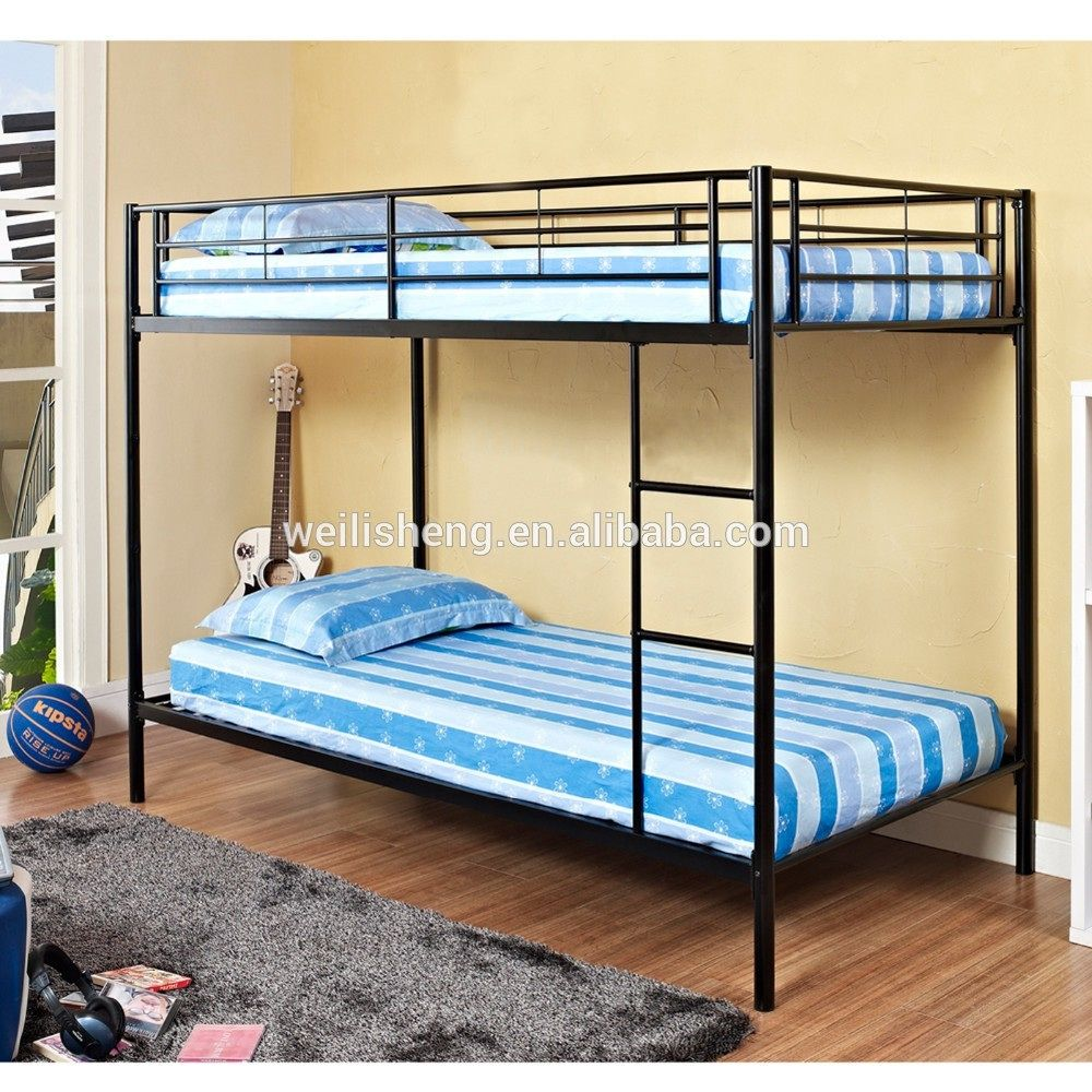 Pin By Neby On Bedroom Apartments Ideas Bunk Beds Metal Bunk Beds