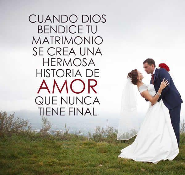 Jesus Matrimonio Biblia : Historia de amor frases la biblia de dios jesus matrimonio