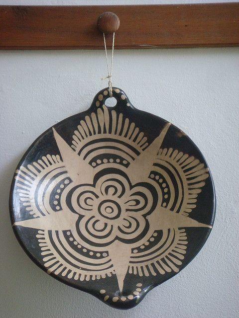 Traditional honduran pottery travels san pedro sula - Ceramica san pedro ...
